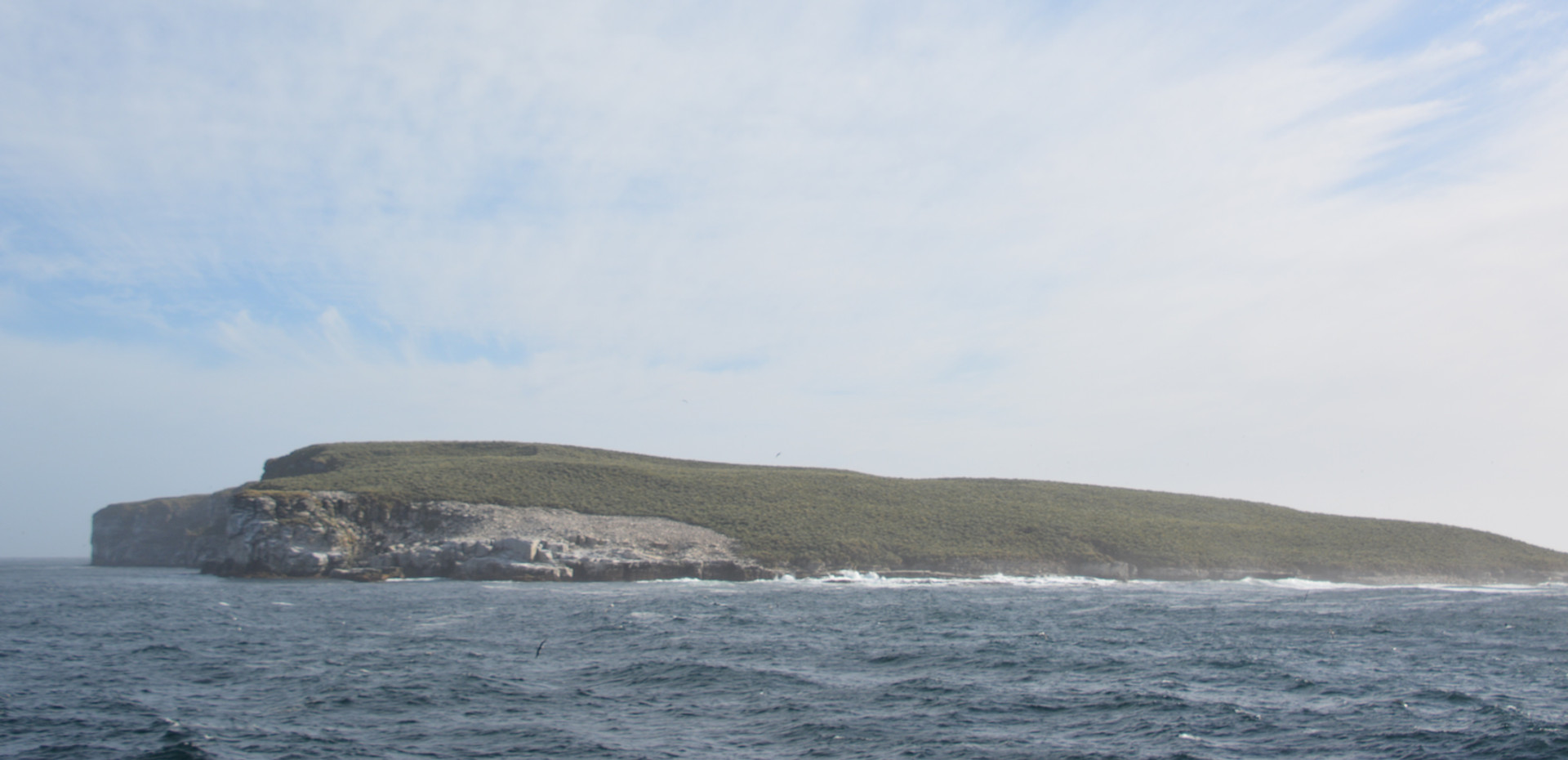 Beauchene Island