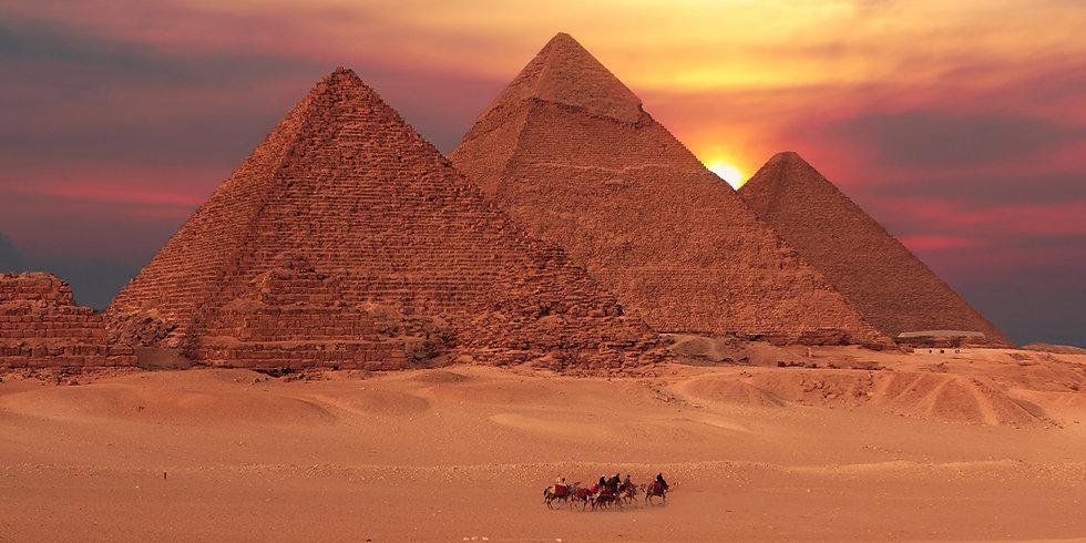 9 Night Athens To Cairo: Immersive Egypt
