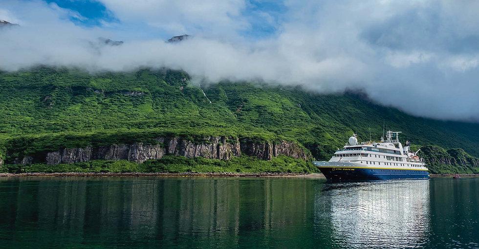 24 Nights Along the Ring of Fire: Kamchatka, Kuril Islands & Hokkaido