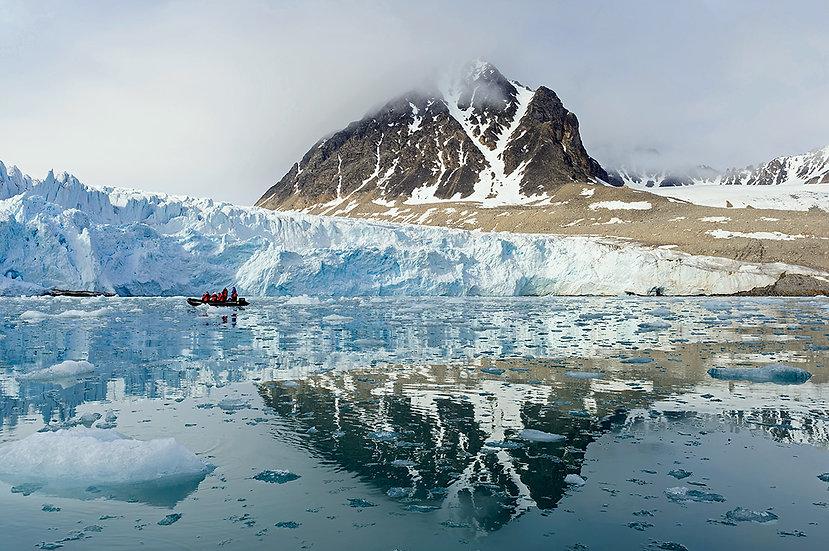 14 Nights Longyearbyen to Reykjavik