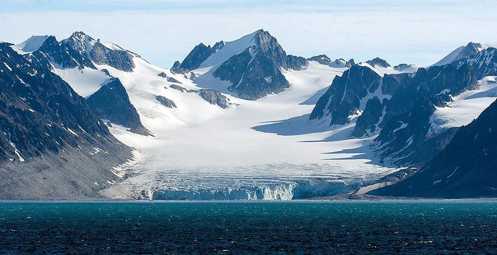 14 Nights Arctic Highlights
