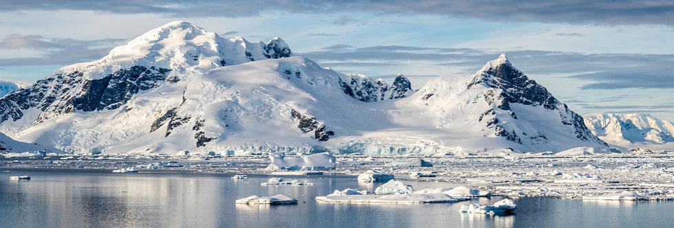8 Nights X-Bow Express to Antarctica