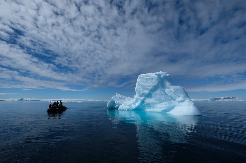 11 Nights Antarctica Peninsula