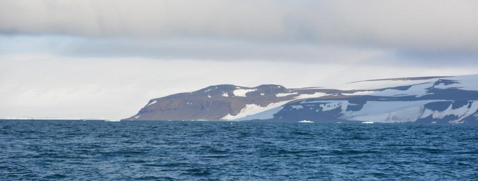 Luigi Island, Franz Josef Land