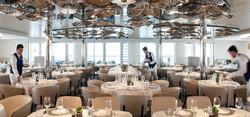 Le Jacques Cartier Restaurant