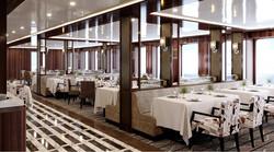 World Navigator Restaurant