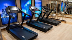 M/S Fridtjof Nansen Gym