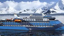 CX103 Ocean Albatros May20 ArcticSea SB