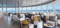 Le Jacques Cartier Lounge