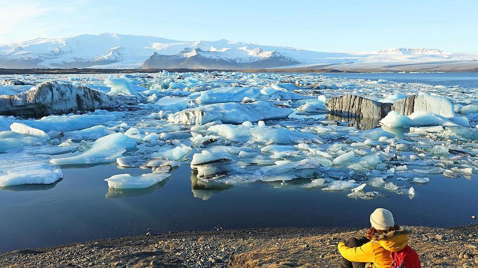 7/9 Days Explore Iceland (Land)