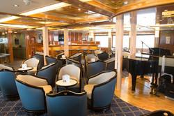 Sea Spirit Lounge