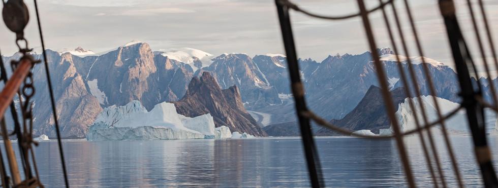 Ittoqqortoormiit, Eastern Greenland