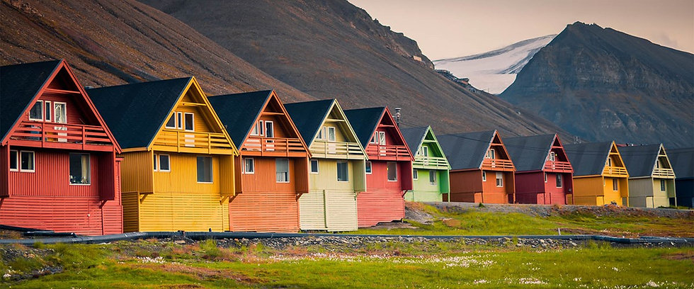13 Nights Arctic Islands