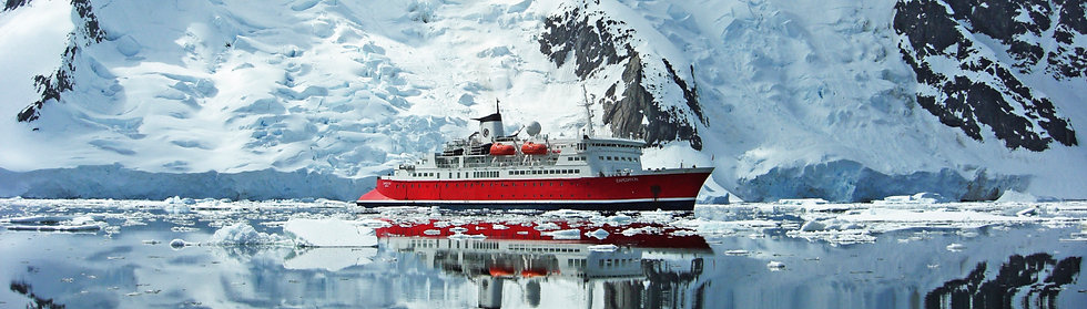13 Nights Quest for Antarctic Circle