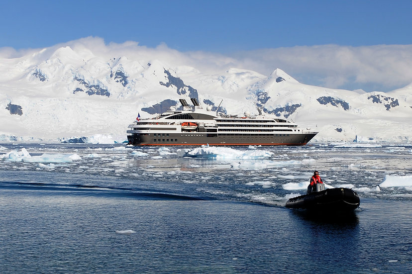 14 Nights The Magic of the White Continent