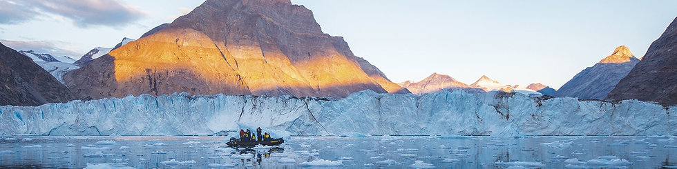 14 Nights Jewels of the Arctic