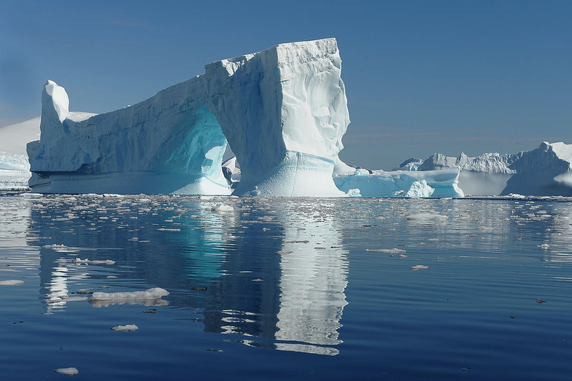 10 Nights Antarctica: The White Continent – with Smithsonian Journeys