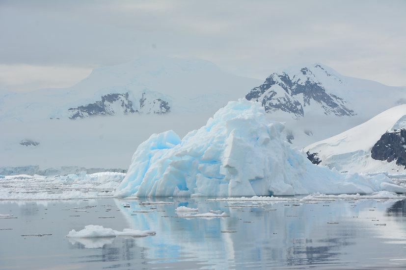 13 Nights Journey to Antarctic Circle