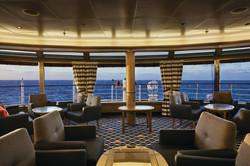 Silver Wind Observation Lounge