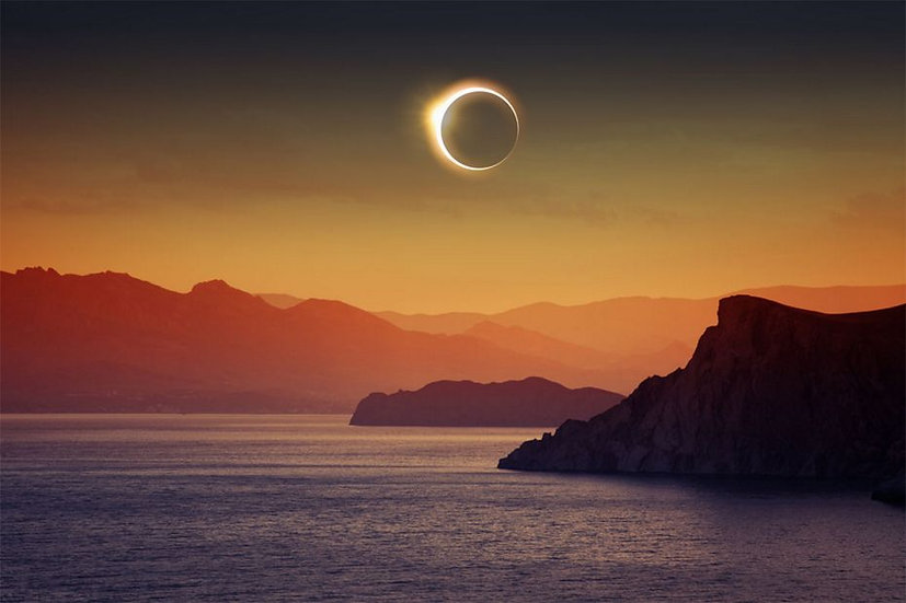 11 Nights Solar Eclipse Antarctic Peninsula Expedition