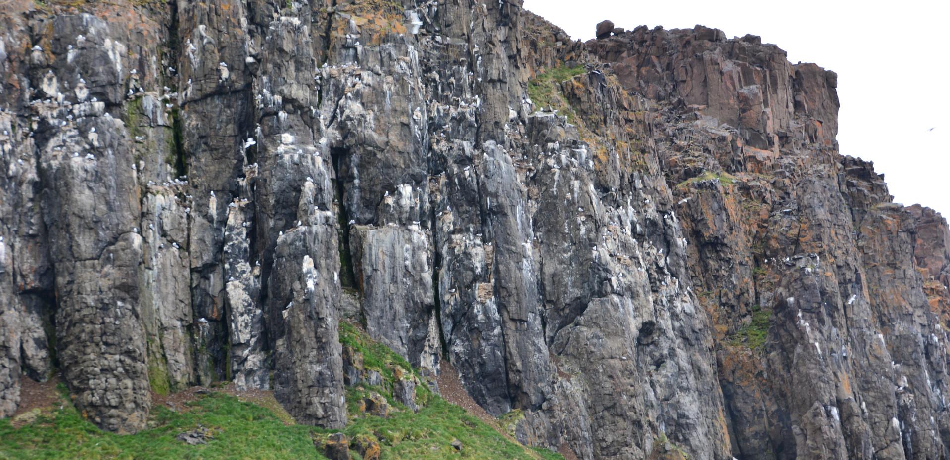 Coal Mine Island, Franz Josef Land