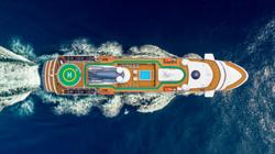 World Navigator Overhead