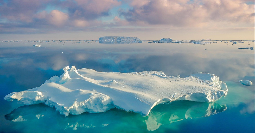 34 Nights Epic Antarctica: From the Peninsula to Ross Sea and Beyond