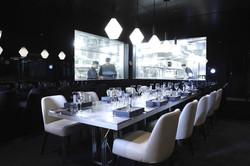 Scenic Eclipse Chef Table