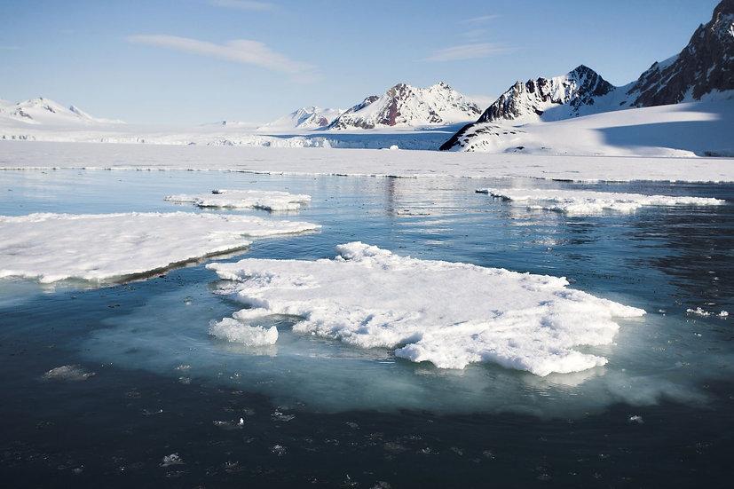 8/10 Nights Pristine Spitsbergen