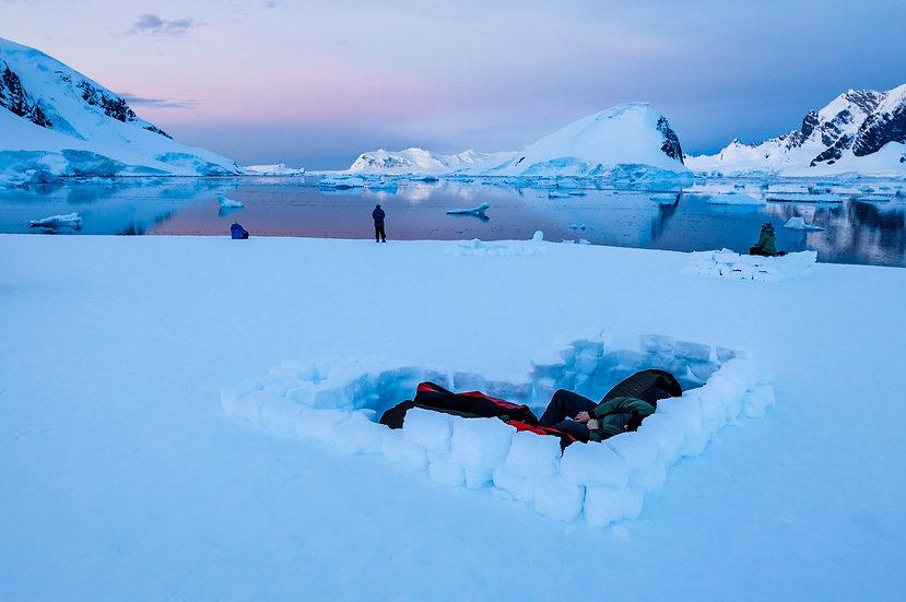 11/12 Nights Antarctic Peninsula - Basecamp