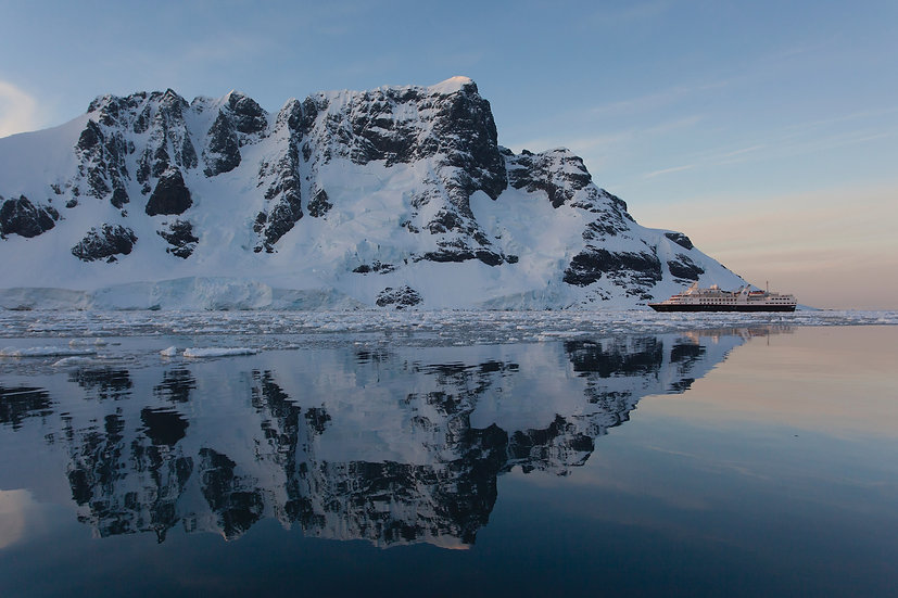 16 Nights Antarctic Peninsula and South Georgia