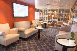 Sea Spirit Library