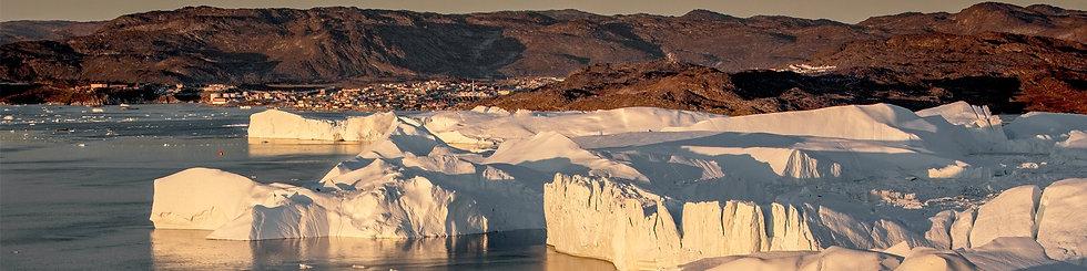 10 Nights West Greenland Explorer