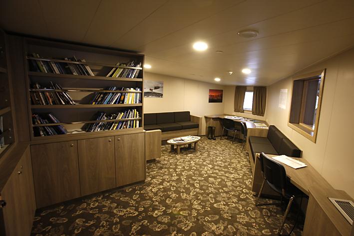 Plancius Library