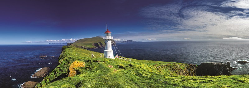 10 Nights North Atlantic Saga: Scotland, The Faroe Islands, & Iceland