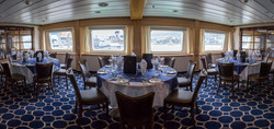G Expedition Dining Room