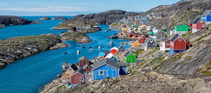 14 Nights Greenland & Wild Labrador