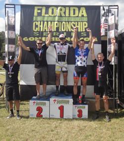 Florida Champion!