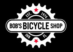 Bob's Bicycle Shop