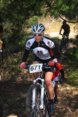 Carolyn Maddox