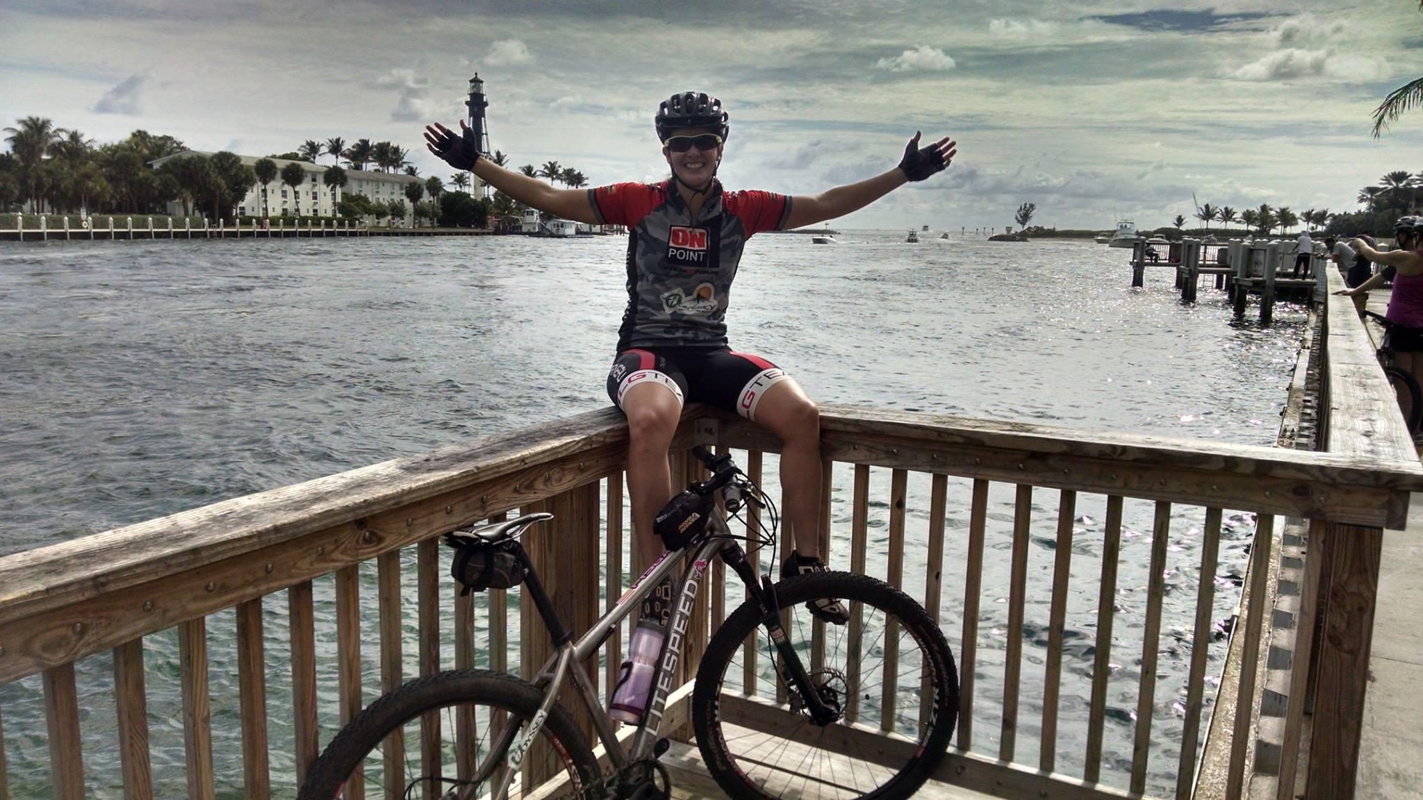 I Love Cycling!