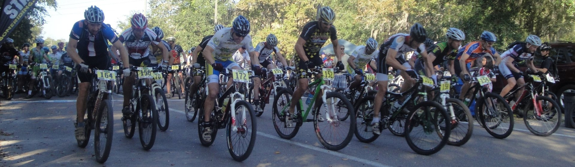 Florida Mountain Bike Racing