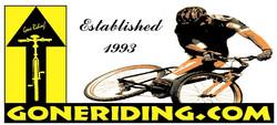 Goneriding