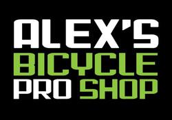 Alex's Bike Shop