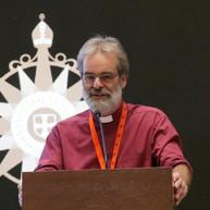 Abp Nicholas Drayson