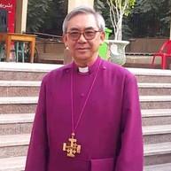 Abp James Wong