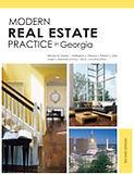 Georgia Real Estate Book
