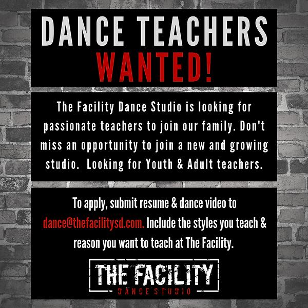 Dance Teachers Wanted Post.png