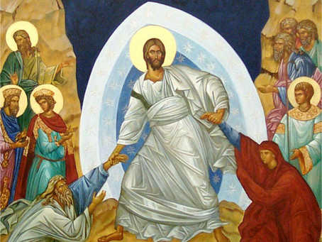 Journey Through Lent and Holy Week