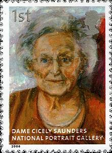 Dame-Cicely-Saunders-Catherine-Goodman c